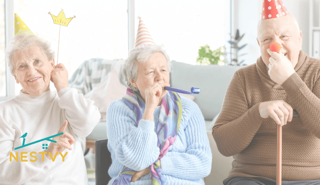 How to Find the Best Assisted Living Communities