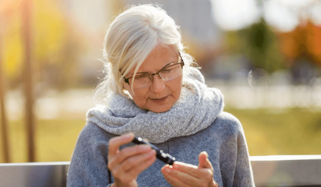 Tools for Managing Diabetes in the Elderly